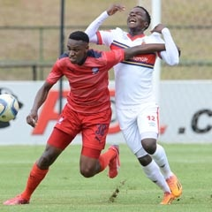 Tuks v Cosmos (Gallo Images)
