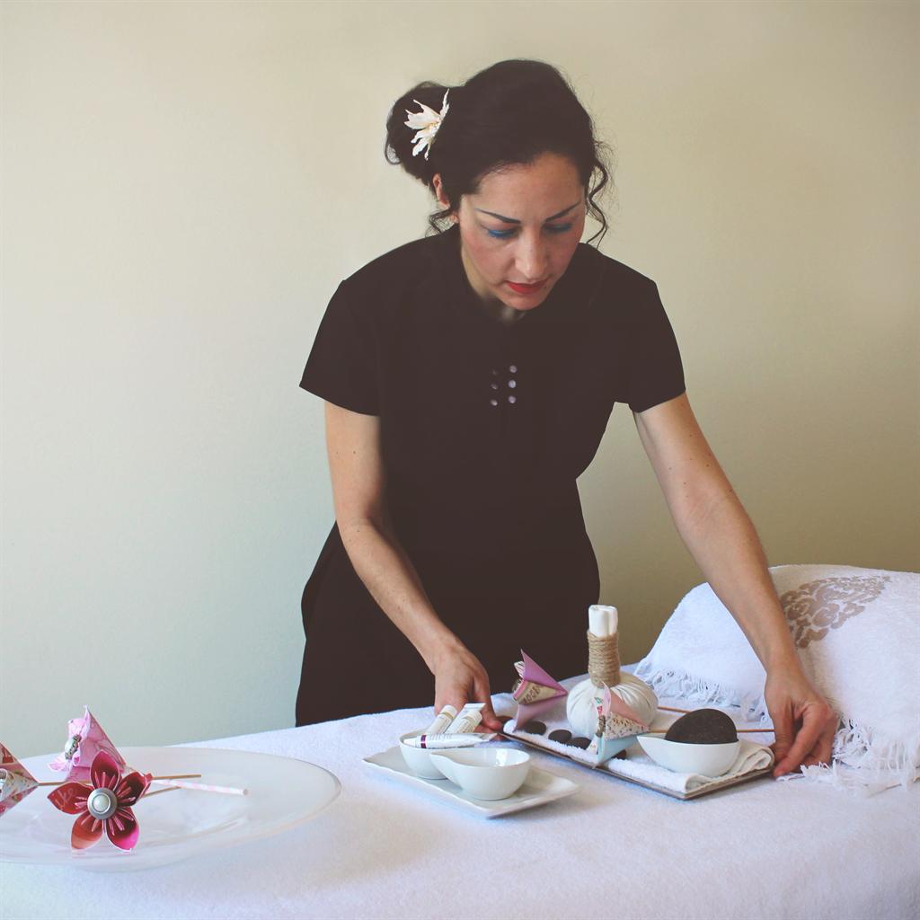 Meet Johanna Sklavounos Beauty Therapist Careers24