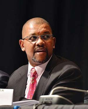 Dali Mpofu (Picture: City Press)