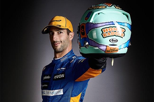 Daniel Ricciardo,f1,formula 1,formula one,mclaren