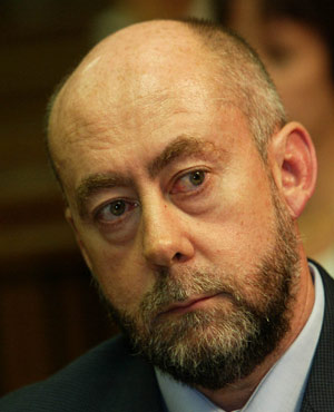 Wouter Basson (File: AFP)