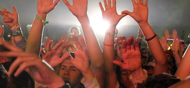 concert,crowd