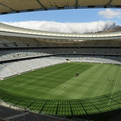 Cape Town Stadium (File)
