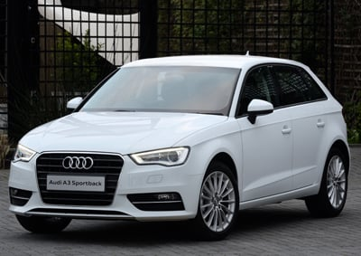 Audi brings new a3 sportback wheels24 audis new a3 sportback might be popular but it doesnt have anything to write home about altavistaventures Gallery