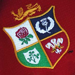 Sport24.co.za | Bookies make British & Irish Lions Test series favourites