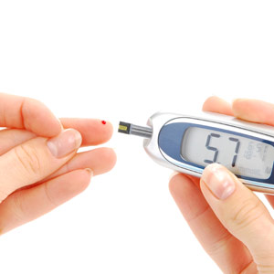 glucometer for diabetes