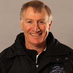 Sport24 columnist Alan Solomons (File)