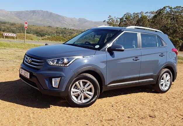2017 Hyundai Creta in SA: Will the new crossover be a best ...