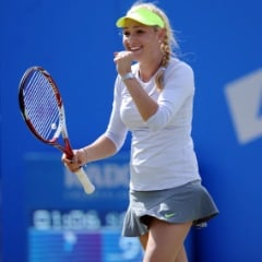 Donna Vekic (Getty Images)