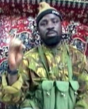 Boko Haram leader Abubakar Shekau (Picture: AFP)