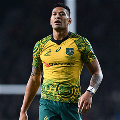 'We didn't back down', Rugby Australia insists after Folau payout