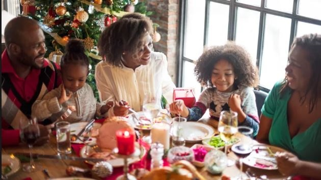 safety tips for children at Christmas, parenting
