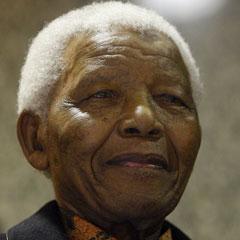 Nelson Mandela (File)