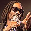 Snoop Lion Live in Cape Town