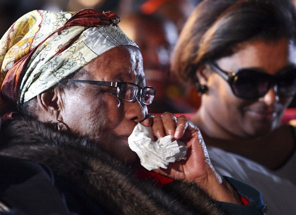 memorial service for vuyo mbuli channel24