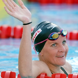 Kirsty Coventry (Getty Images)