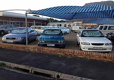 Price Turnaround For Sa Used Car Market Wheels24