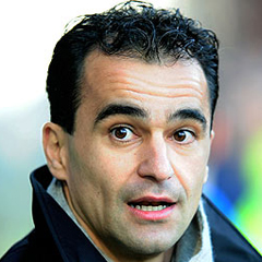 Roberto Martinez (File)