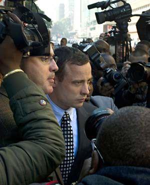 Oscar Pistorius (Alexander Joe, AFP)