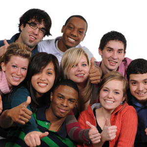 relationship oriented and information cultures groups