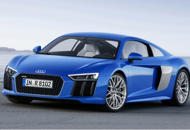 Hybrids EVs Take A Back Seat At Geneva Wheels - Sports cars with back seats