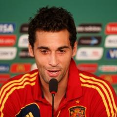 Alvaro Arbeloa (Getty Images)