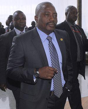 Joseph Kabila (File: AFP)