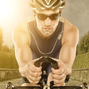 cyclist at risk of erectile dysfunction