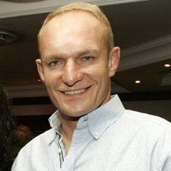 Francois Pienaar (File)