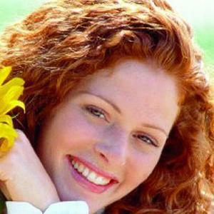radiant woman