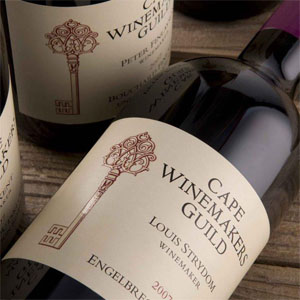 Cape Winemakers Guild auction food24