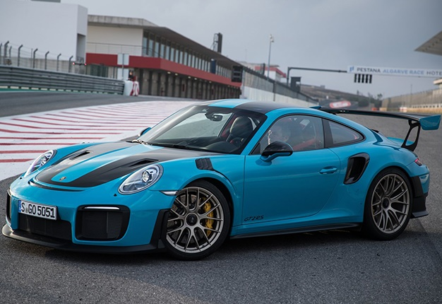 This Porsche is nobody's playmate' - what it's like to drive the ...