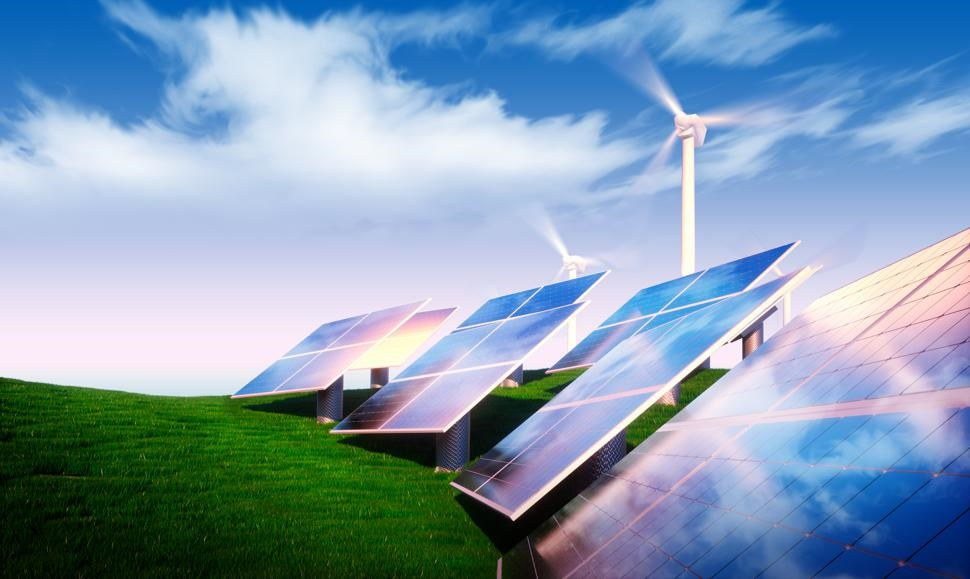 Renewable Energy Is A Disaster And Will Collapse Sa S