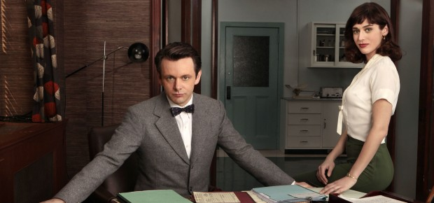 masters of sex,michael sheen