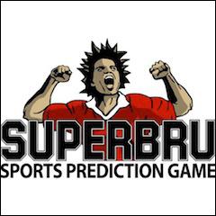 SuperBru logo (File)
