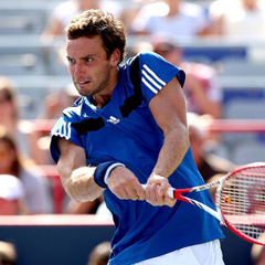 Ernests Gulbis (Gallo Images)
