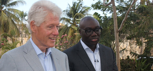 bill clintons influence on tony blair Free essay: bill clinton's scandalous presidency william (bill) jefferson clinton, the 42nd president of the united states, was one of the most popular.