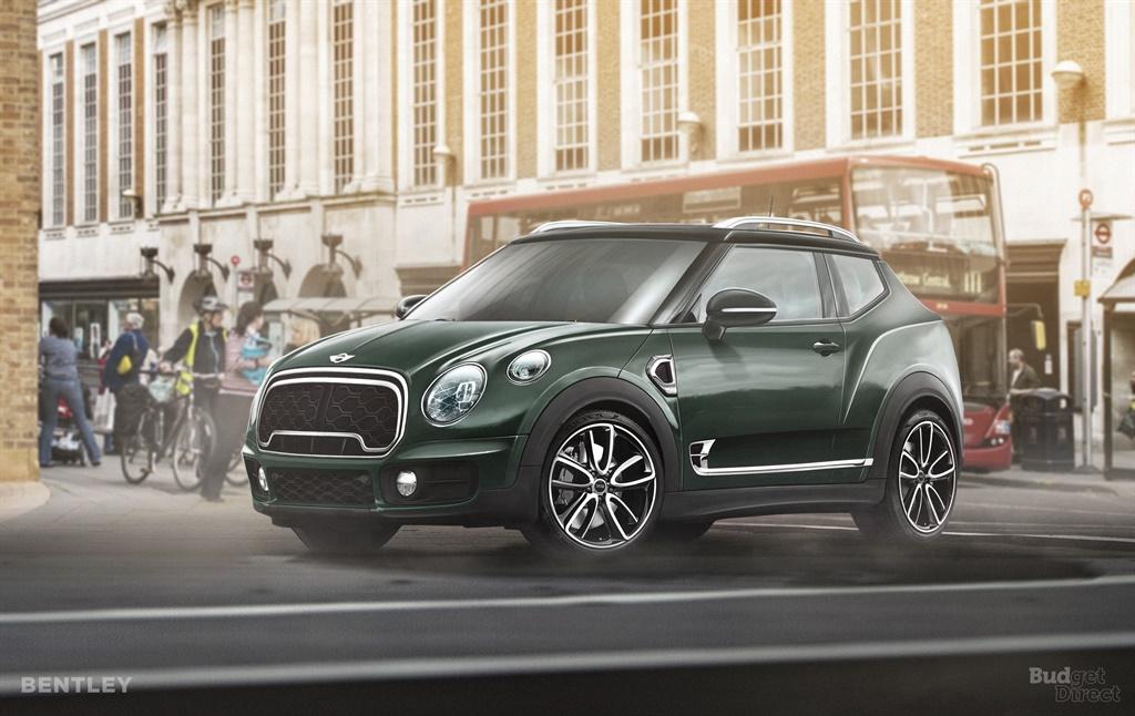 Bentley Mini