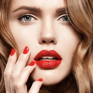 7 Steps to get perfect red lips