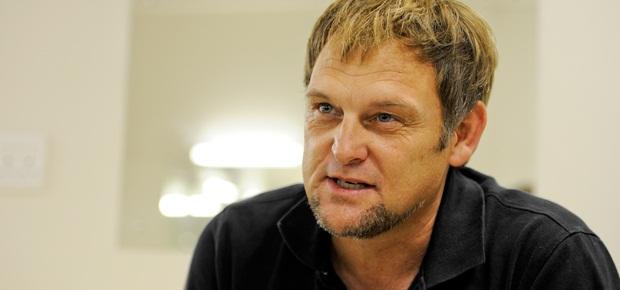 Steve Hofmeyr (Gallo Images)