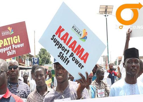 Kwara North Youths