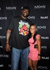 Shaq and Nicole