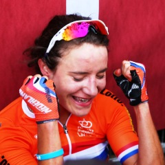 Marianne Vos (Getty Images)