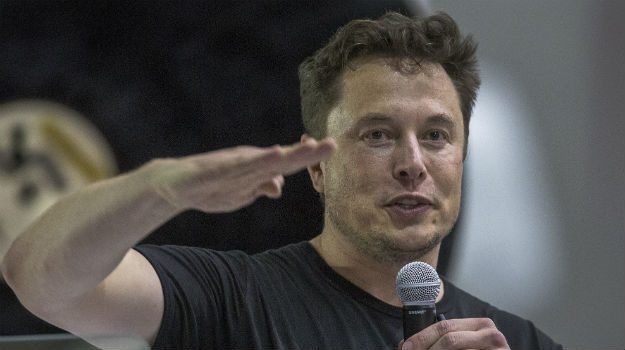 'Give people back their freedom': Elon Musk calls for end to lockdown