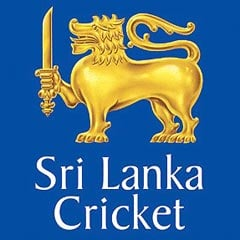 Sri Lanka Cricket logo (File)