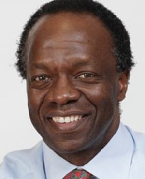First Rand CEO Sizwe Nxasana. (File, Who's Who)