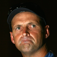 Gary Kirsten (Gallo Images)