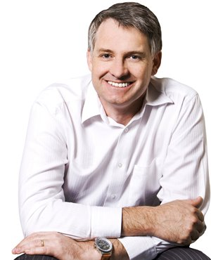 Comair CEO Erik Venter says the carrier's new aircraft remain the best solution to the rising fuel price.  (Supplied)