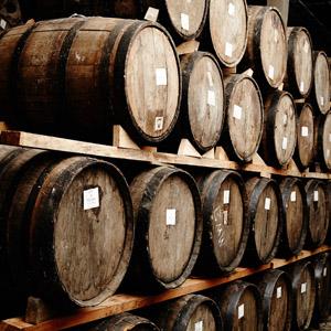 wine storeage