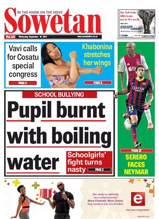 pietermaritzburg newspapers south africa
